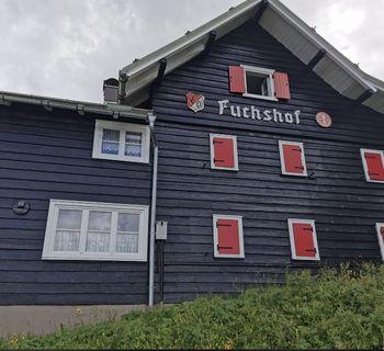 Sommer-Fuchshof
