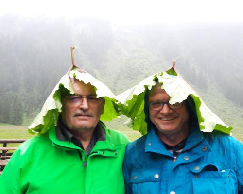 Sommer-Fuchshof Senioren