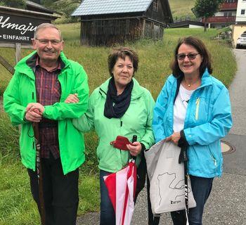 Senioren-Fuchshof